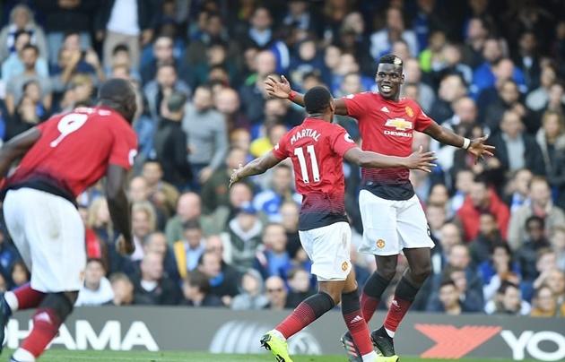 4 lý do trận hòa trước Chelsea trở thành 'phao cứu sinh' mùa giải của MU - Bóng Đá