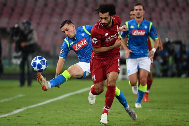 5 điều đáng chờ đợi ở lượt trận thứ 3 Champions League - Bóng Đá