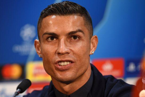 You can't cry, that's true' – Ronaldo responds to Isco - Bóng Đá