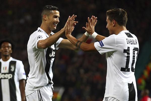 3 lý do Juventus đánh bại MU: Vì hơn cái gọi là đẳng cấp - Bóng Đá