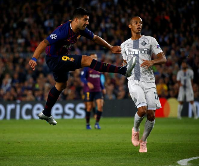 Dư âm chiến thắng Barca trước Inter: Messi, bây giờ, hãy yên tâm nghỉ ngơi - Bóng Đá