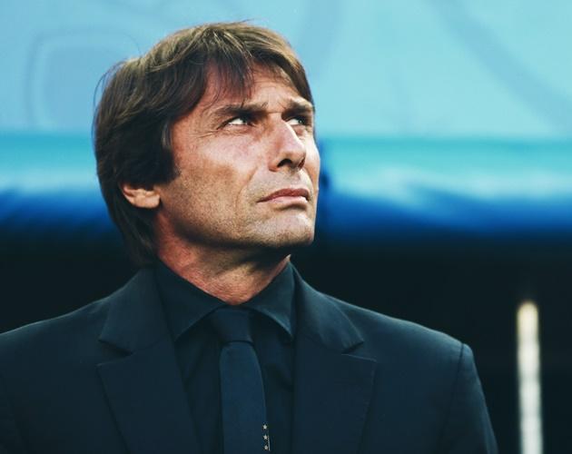Sốc với cái tên đầu tiên Conte yêu cầu Real mua gấp - Bóng Đá