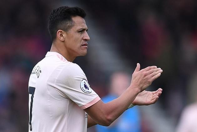 Sanchez mách nước MU mua ngay trung vệ này - Bóng Đá