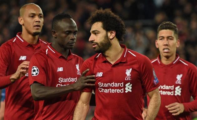 FK Crvena Zvezda đã dạy Liverpool bài học về sự ảo tưởng - Bóng Đá