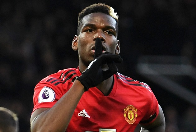 3 key battles which could decide Manchester United's Champions League clash with Juventus - Bóng Đá