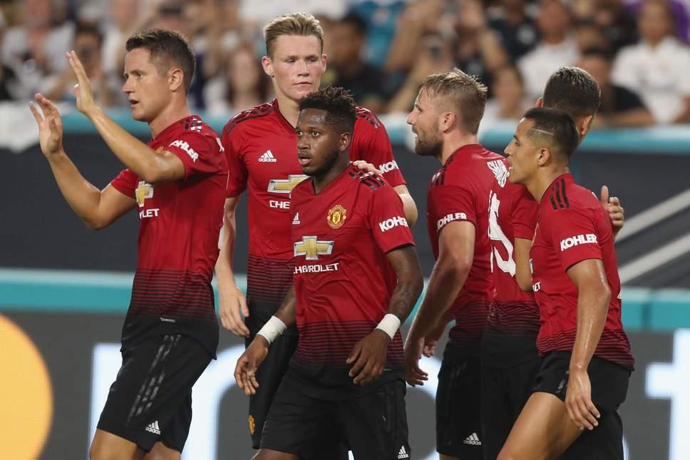 những điều rút ra sau trận Juventus vs MU: - Bóng Đá