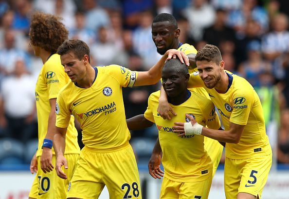 3 hàng tiền vệ xuất sắc nhất châu Âu hiện tại: Bất ngờ Premier League, số 1 đã hoán đổi - Bóng Đá