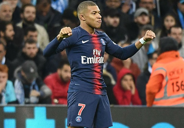The 5 best teenagers in world football currently - Bóng Đá