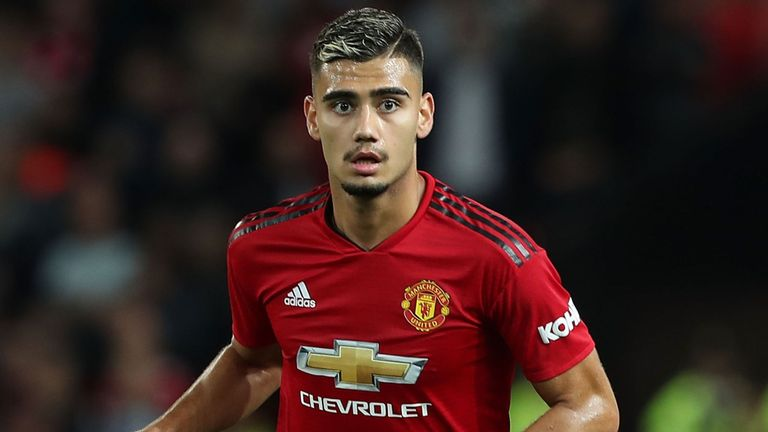 5 Gifted Young Players Manchester United could lose by the end of this season - Bóng Đá