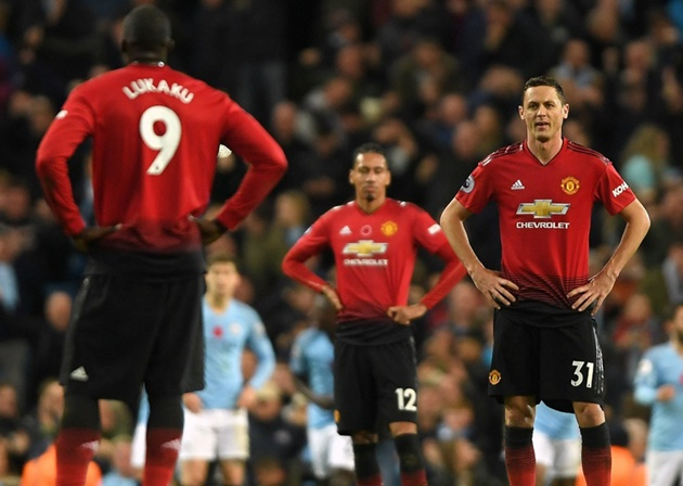 3 Reasons why Manchester United will not even finish in the top 4 - Bóng Đá