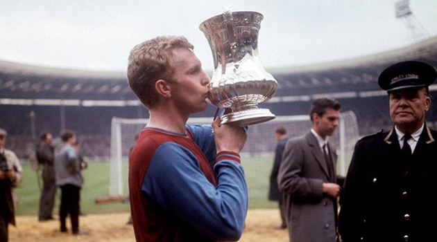 The 10 best players never to win a league title - Bóng Đá