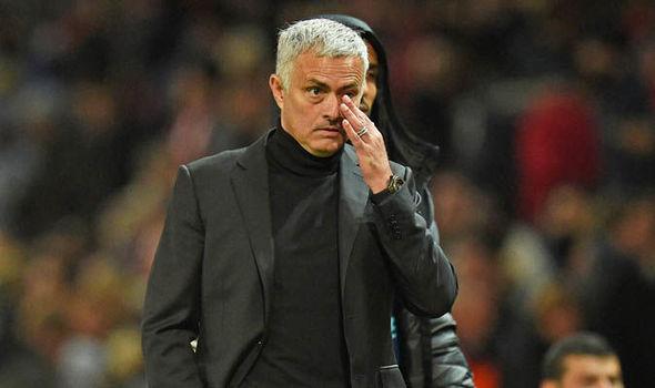 Mourinho thách thức Real trong việc chiêu mộ ngôi sao này - Bóng Đá