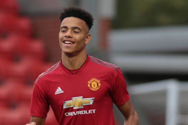 3 Manchester United youngsters who could be the next big thing - Bóng Đá