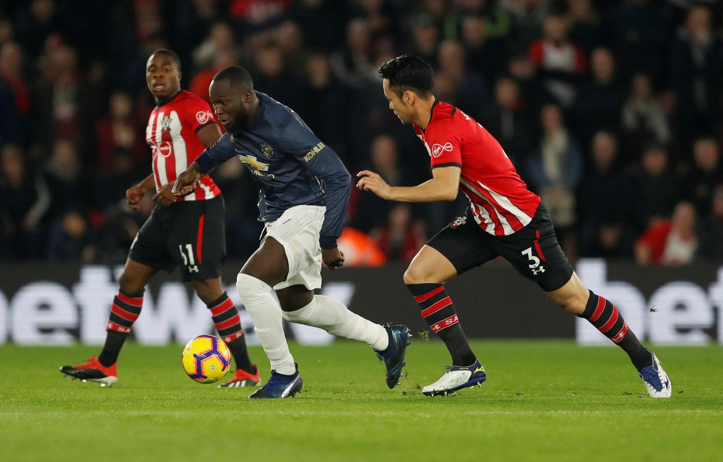 Dư âm trận MU 2-2 Southampton: - Bóng Đá