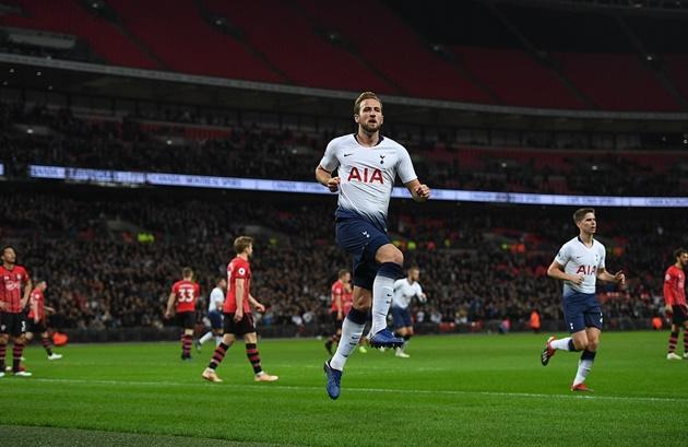 Tottenham - Bóng Đá