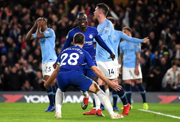 4 điều rút ra sau vòng 16 Premier League: - Bóng Đá