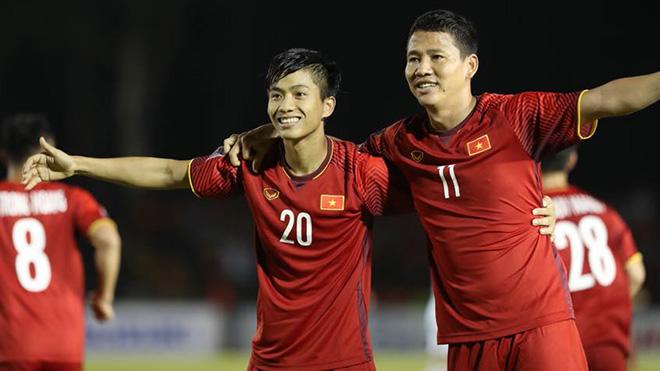 3 điều đáng chờ đợi ở trận Việt Nam vs Malaysia: - Bóng Đá