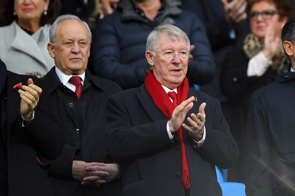 5 reasons why Sir Alex Ferguson is partly to blame for Manchester United's struggles - Bóng Đá