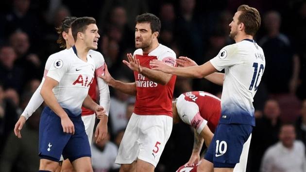 3 điều rút ra sau trận Arsenal 0-2 Tottenham: - Bóng Đá
