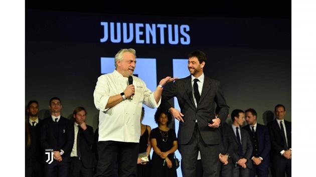 Juventus - Bóng Đá