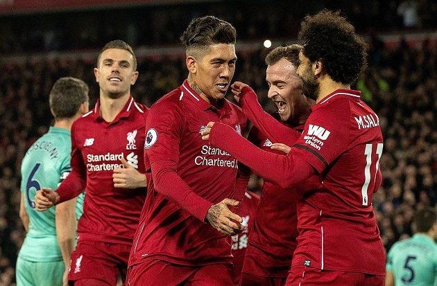 3 điều rút ra sau trận Liverpool vs Arsenal:  - Bóng Đá