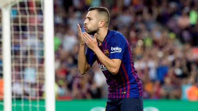 LaLiga 2018/19: Best XI of the season so far - Bóng Đá