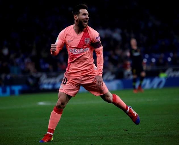 02h45 ngày 7/1, Getafe vs Barcelona: - Bóng Đá
