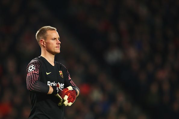 5 players Manchester City failed to sign under Pep Guardiola - Bóng Đá