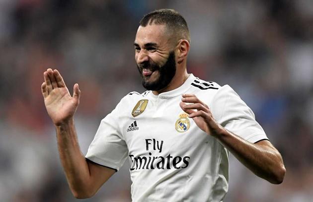 02h45 ngày 14/1, Real Betis vs Real Madrid: - Bóng Đá
