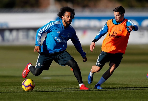 Vì Barca, Real sẵn sàng trở lại - Bóng Đá