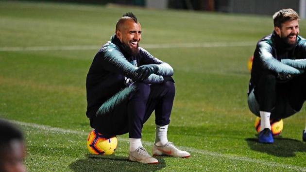 Real cứ đá thế, Barca vui cũng phải - Bóng Đá