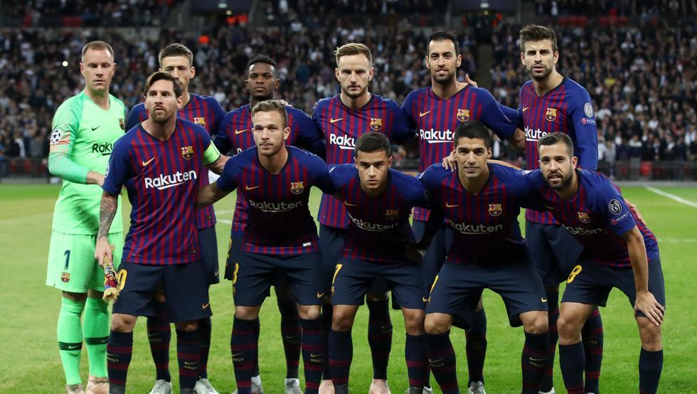 The 10 most scoring teams in Europe - Bóng Đá