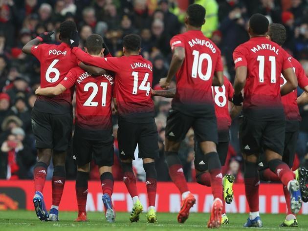 3 điều đáng chờ đợi ở vòng 25 Premier League: MUcos giải được bài toán Leicester - Bóng Đá