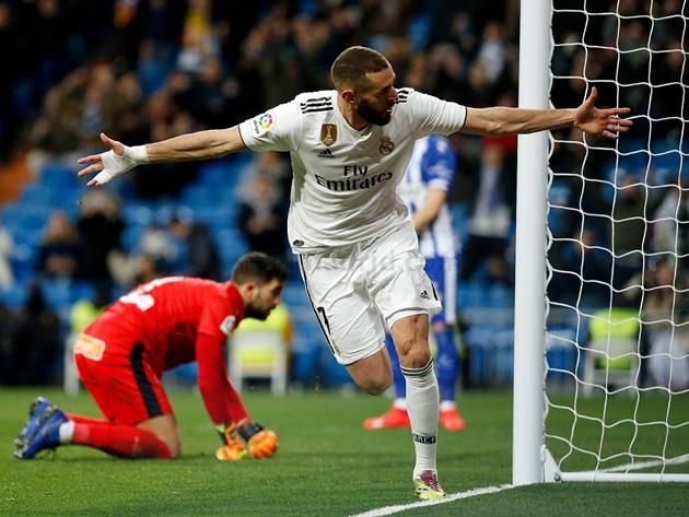 Chấm điểm Real sau trận Alaves:  - Bóng Đá