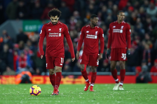 3 điều rút ra sau vòng 25 Premier League: - Bóng Đá