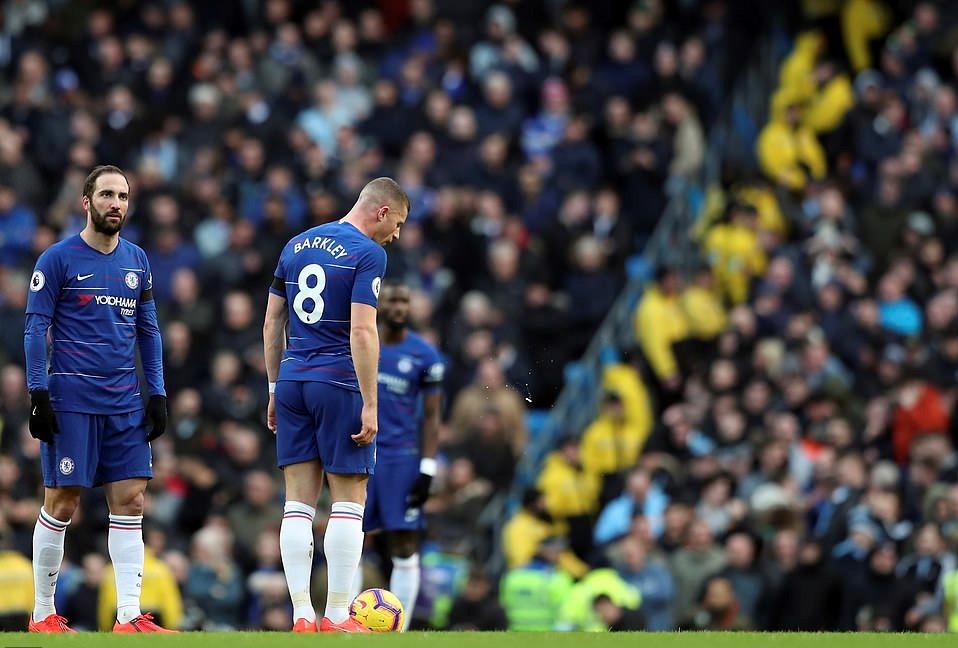 3 điều rút ra sau trận Man City vs Chelsea: - Bóng Đá