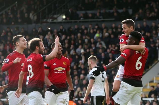 3 điều rút ra sau vòng 26 Premier League:  - Bóng Đá