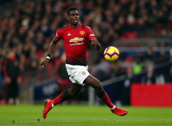 Top Contenders for the Manchester United Player of the Year: February 2019 - Bóng Đá