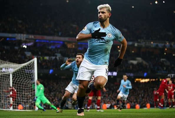 5 Early contenders for the Premier League Player Of The Year - Bóng Đá