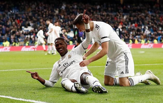03h00 ngày 28/2, Real Madrid vs Barcelona: - Bóng Đá