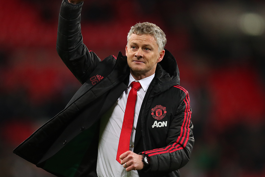 Manchester United players convinced Ole Gunnar Solskjaer will be named permanent manager - Bóng Đá