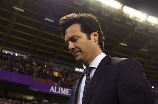 Zidane về, Perez lại thắng, vậy ai trả công bằng cho Solari - Bóng Đá