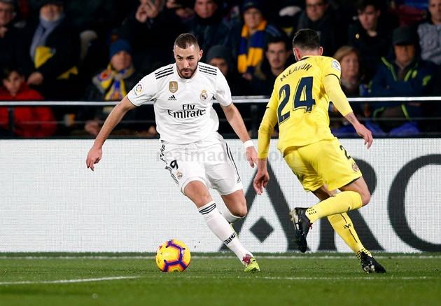 22h15 ngày 16/3, Real Madrid vs Celta Vigo: - Bóng Đá