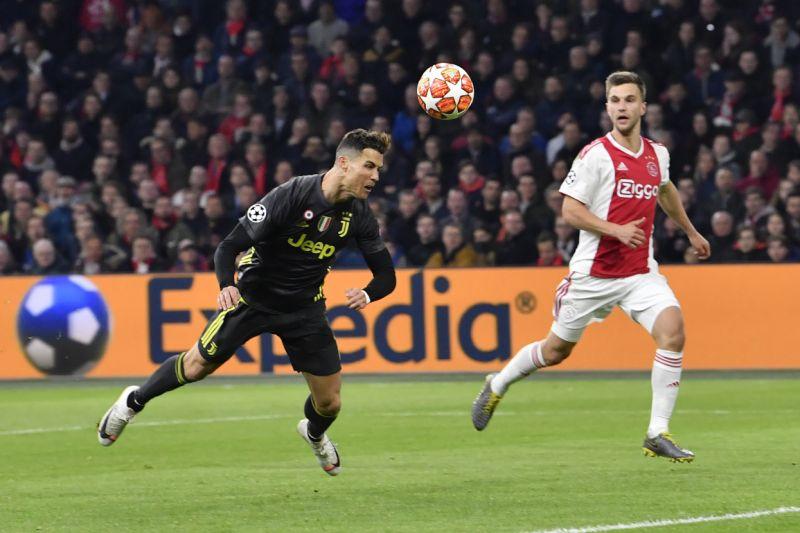 3 điều rút ra sau trận lượt đi Champions League:  - Bóng Đá
