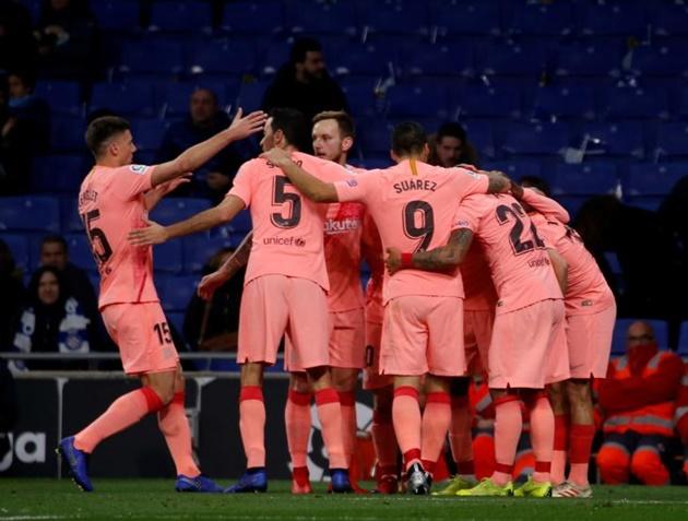 21h15 ngày 13/4, SD Huesca vs Barca:  - Bóng Đá