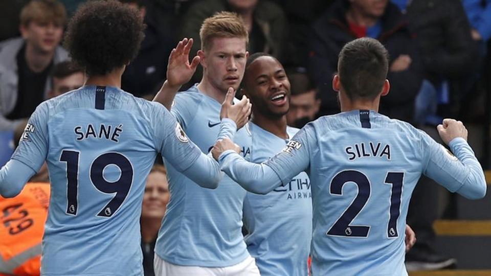3 điều rút ra sau vòng 34 Premier League:  - Bóng Đá