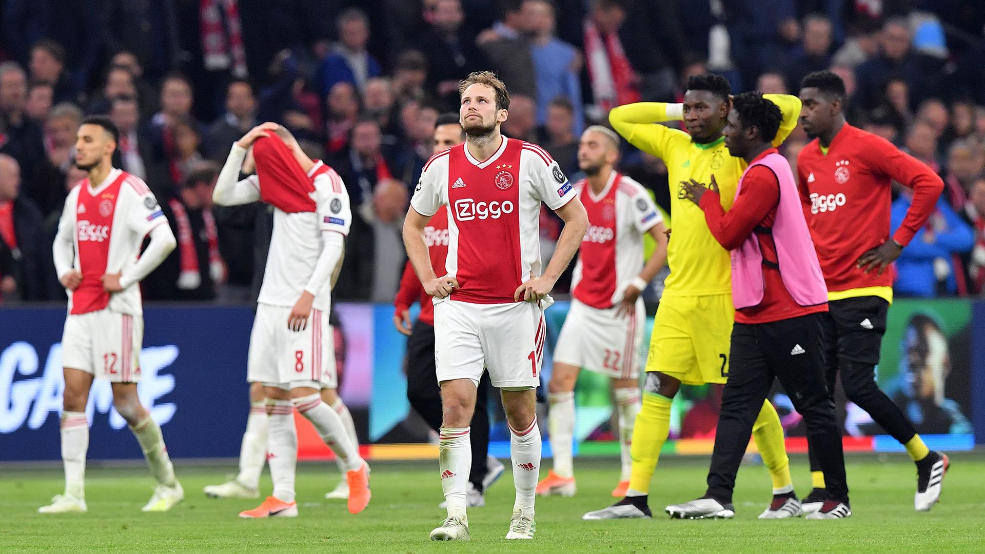 Những điều rút ra sau trận Ajax 2-3 Tottenham: Cần gì phép màu khi Spurs đã có Lucas Moura - Bóng Đá