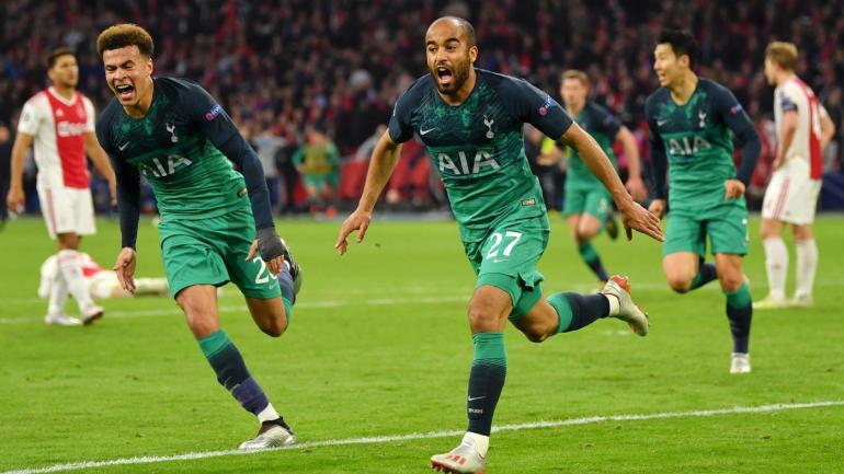 Vận mệnh Spurs quyết định bằng cái tên xa lại - Bóng Đá