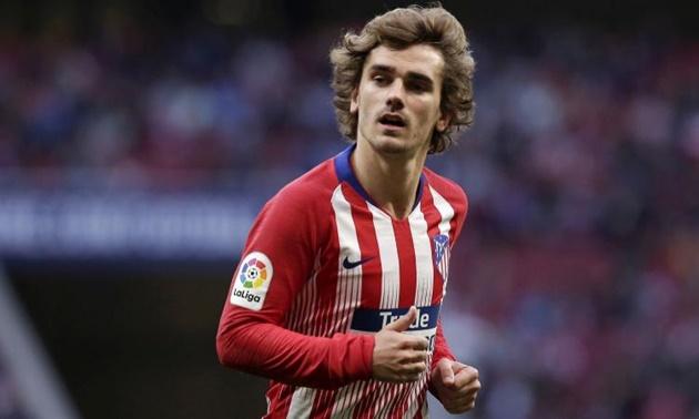 Tổng hợp CN La Liga: - Bóng Đá