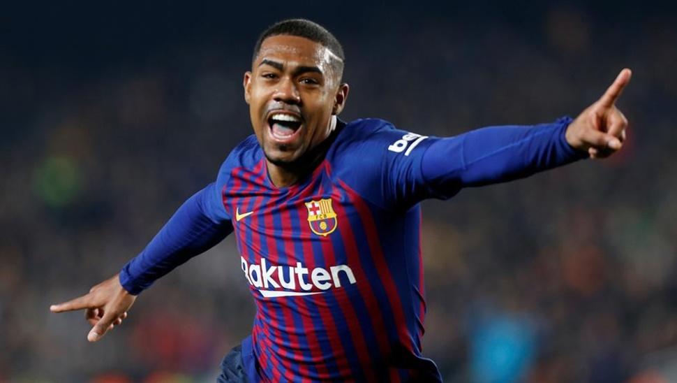 10 cầu thủ có thể chơi trận cuối cho Barca - Bóng Đá
